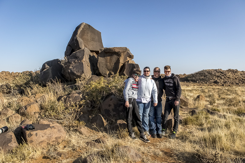 Karoo Small Elusive 5 Experience
