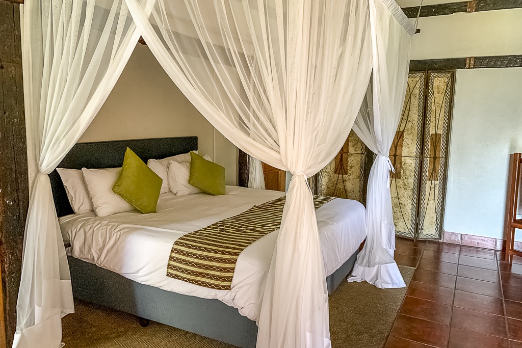 Kruger Park Private Photo Safari - Umbhaba Eco Lodge