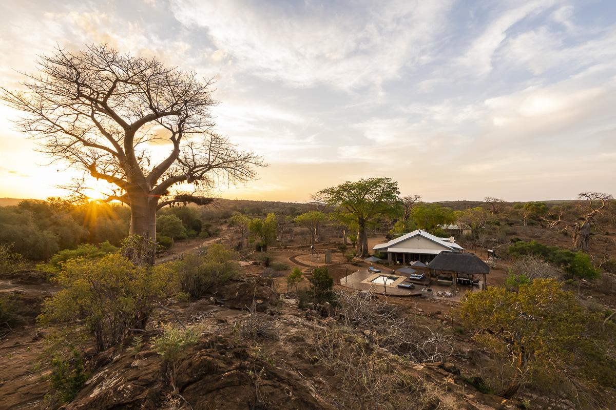Pafuri Luxury Tented Camp