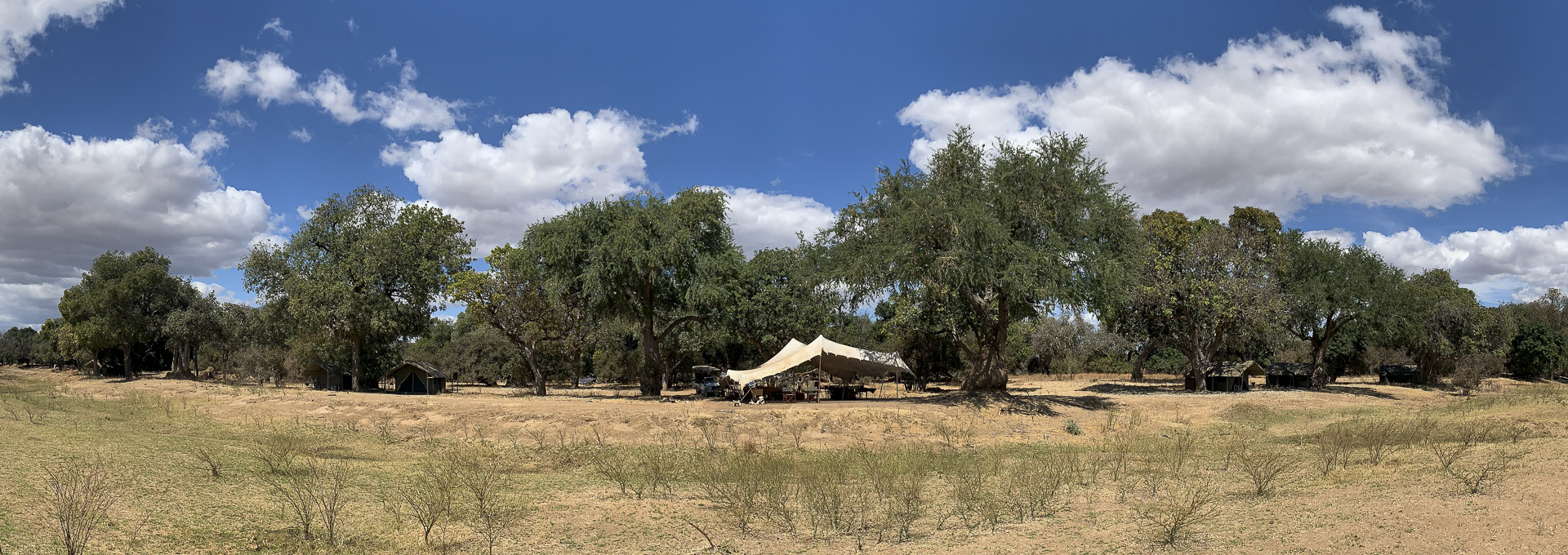 Tiger Canyon Private Game Reserve